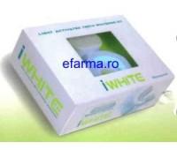 IWhite Sistem de Albire Dinti Activat de Lumina STOC 0