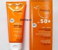 Photoderm Max Bio Lapte spf 50+