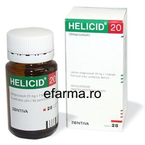 Helicid 20 mg