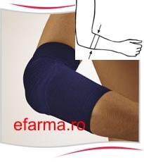 Orteza BORT KubiTal cu pernita de protectie