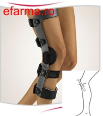 Orteza BORT OTS pentru genunchi