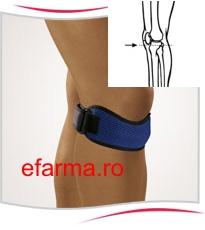 Orteza BORT pentru tendonul rotulian