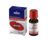 Urgo Gel contra Afte Bucale Aroma Fructe