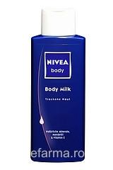 NIVEA Body Lapte Nutritiv