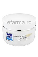 Nivea Visage Q10 Plus crema de Zi impotriva ridurilor