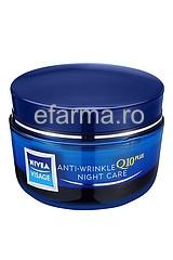 Nivea Crema Antirid Q10 Plus de Noapte