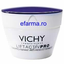 Vichy Liftactiv CxP Crema de Zi Ten Uscat si Sensibil