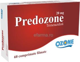 Predozone 20 mg