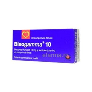 Bisogamma 10 mg