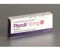 Plendil 10mg
