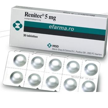 Renitec 10 mg