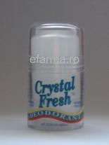 Crystal Fresh Deodorant Stick Natural 100g