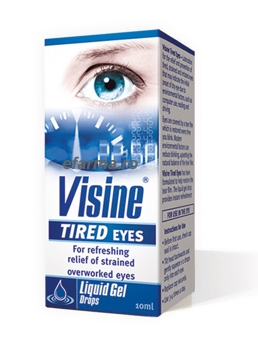 Visine Tired Eyes