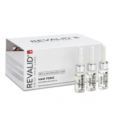 Revalid Tonic 6 ml x 20 Fiole