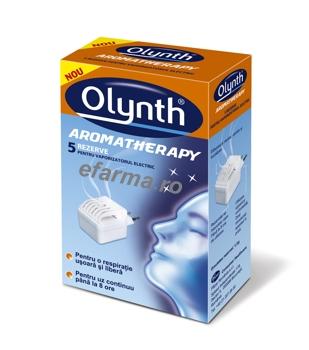 Olynth Aroma Therapy Rezerve STOC 0