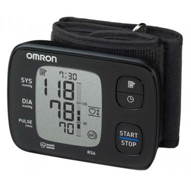 Tensiometru de încheietură OMRON RS6