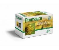 Fitomagra Drena Plus Ceai x 20 dz