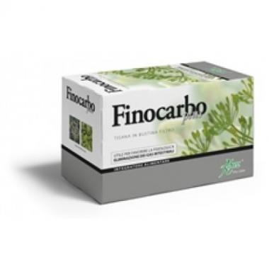 Finocarbo Plus Ceai x 20 dz