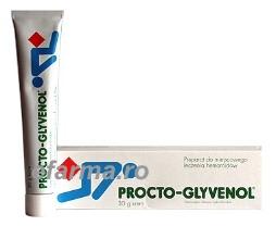 Procto-Glyvenol Crema