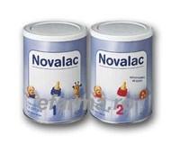 Novalac 2 Lapte Praf