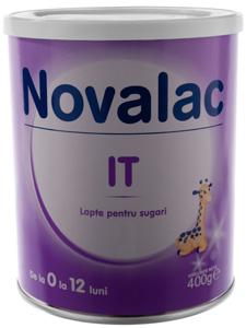 Novalac IT Lapte Praf
