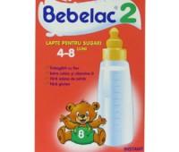 Bebelac 2 Lapte Praf
