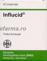 Influcid Comprimate