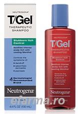 Neutrogena T/Gel Total Sampon Antimatreata