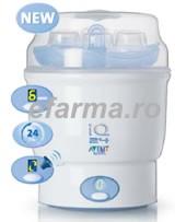Sterilizator Avent Electronic IQ 24