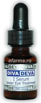 DivaDeva I-Serum pentru Cercane