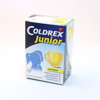 Coldrex Junior Hotrem