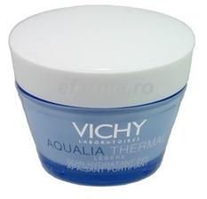 Vichy Aqualia Thermal Rich cu apa termala bogata in minerale