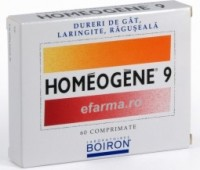 Homeogene