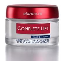 RoC Complete Lift&Fix crema lifting fata de noapte