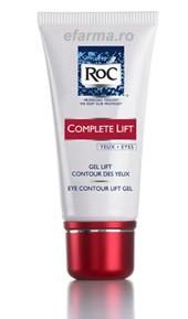 RoC Complete Lift Ser Lifting Ochi si Pleoape