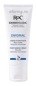 RoC Enydrial crema hidratanta fata