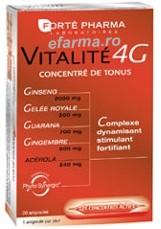Vitalite 4G STOC 0