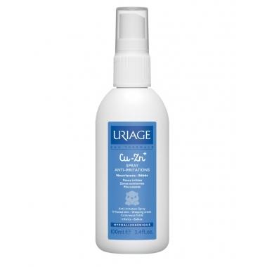 Uriage Spray CU-ZN x 100 ml