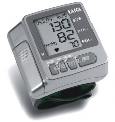 Tensiometru electronic de incheietura Laica MD6037 STOC 0