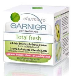 Garnier Total Fresh Crema Hidratanta 24h Ten Normal-STOC 0
