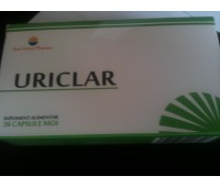 Uriclar x 36 cpr
