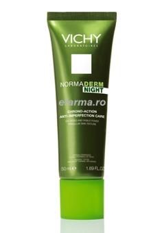 Vichy Normaderm Antiimperfectiuni pentru Noapte