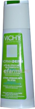 Vichy Normaderm lactogel demachiant STOC 0
