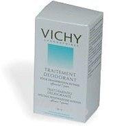 Vichy Tratament Crema Impotriva Transpiratiei Abudente Eficacitate 7 Zile