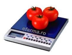 Cantar digital dieta pentru bucatarie BREMED BD 7770