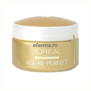 L'Oreal Age Re-Perfect Pro-Calcium Pentru Zi