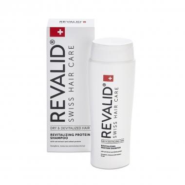 Sampon Revalid x 250 ml