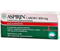 Aspirin Cardio 100 mg