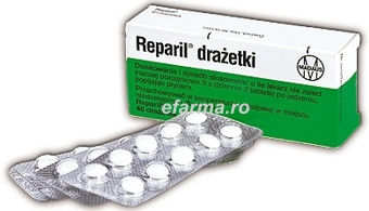 Reparil Drajeuri