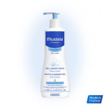 Mustela Dermo-Cleansing GENTLE CLEANSING